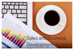 Sales Business Development Training In Sheffield and East Midlands