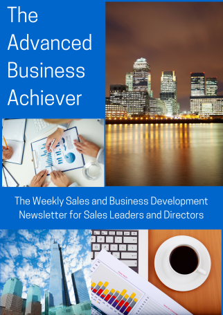 Sales and Business Development Training In Sheffield and Derbyshire